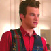 Chris as Kurt in 5x02