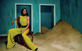 ciara - Ciara for Roberto Cavalli wallpaper