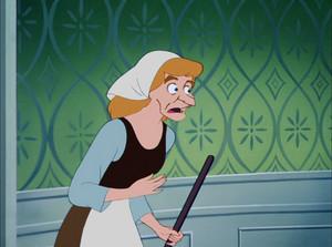 Cinderella Cursed