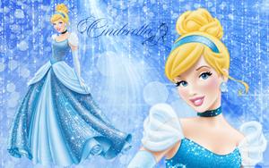 Cinderella's New Look 2012 redesign
