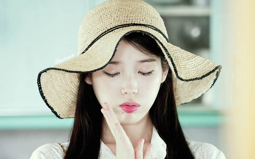iu wallpaper possibly with a fedora and a boater entitled Cindy 1920x1200