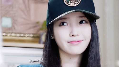 iu wallpaper called Cindy Smiling 1920x1080