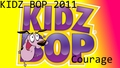 Courage The Kidz Bop Kid Wallpaper - courage-the-cowardly-dog wallpaper