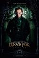 Crimson Peak - Poster - tom-hiddleston photo