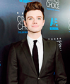 Critic's Choice Awards 2015 - chris-colfer photo
