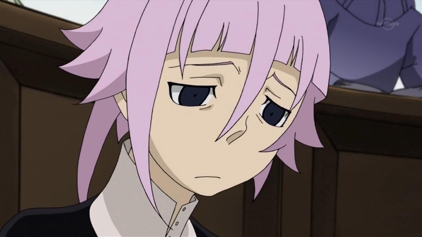 Crona - Anime Photo (38577784) - Fanpop
