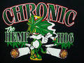 Cronic the Hemp Hog - sonic-the-hedgehog photo