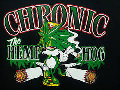Cronic the Hemp Hog