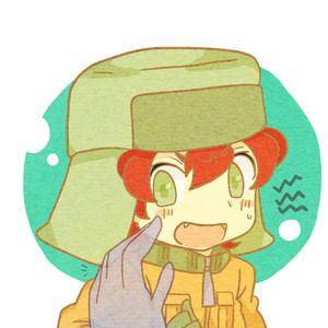 Cute চিবি Kyle
