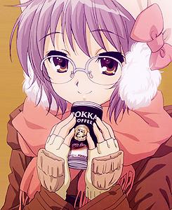 Cute Yuki