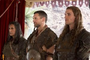 Daario Naharis, Mero and Prendahl na Ghezn