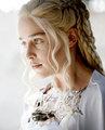Daenerys Targaryen - game-of-thrones fan art