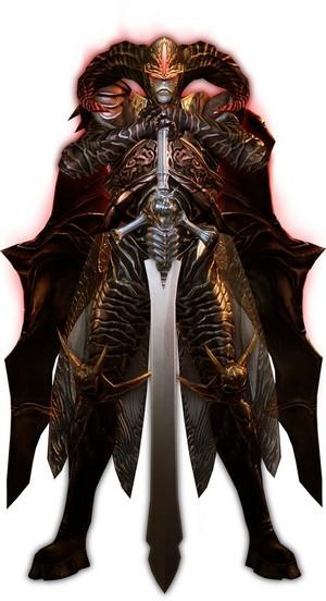 Dante's Sparda Devil Trigger Costume