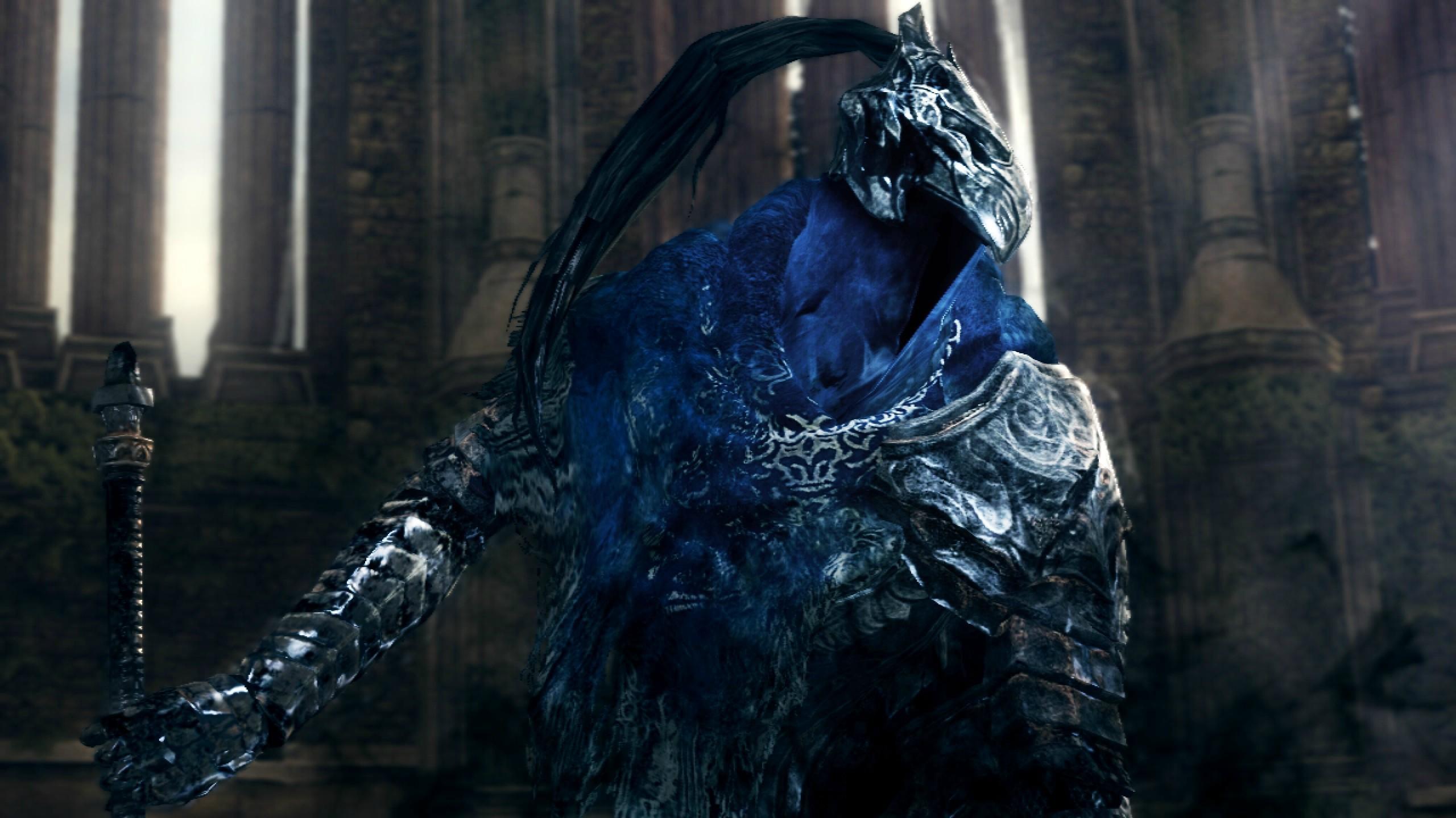 Dark Souls Video Game Images