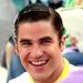 Darren Criss as Blaine in 5x01