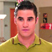 Darren Criss as Blaine in 5x01