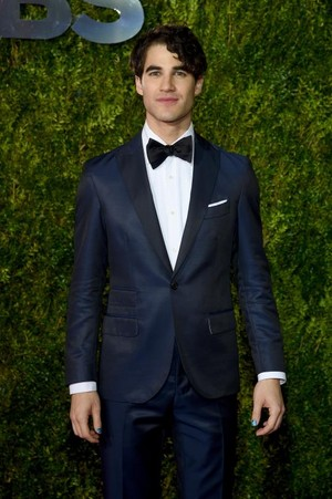 Darren at the 2015 Tony Awards