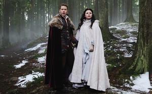 David and Snow