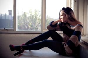 Dena Kaplan - Brenner Liana Photoshoot
