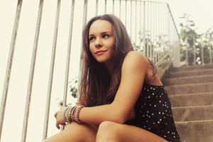 Dena Kaplan - Lucia Pang Photoshoot