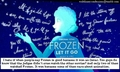 Disney Confessions- Frozen's Oscar win was unfair