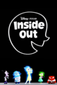 Disney•Pixar Posters - Inside Out