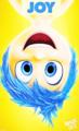 Disney•Pixar Posters - Joy