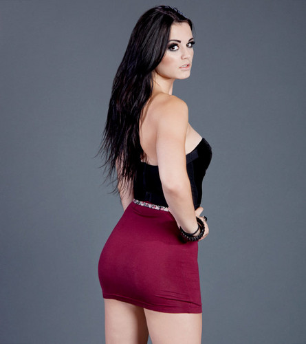 WWE diva paige Nude Photos 17