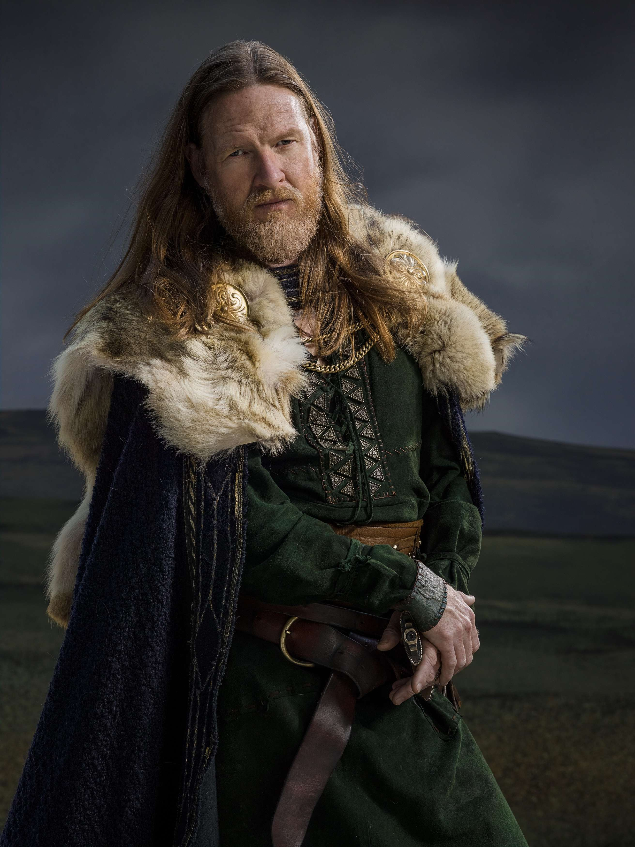 Vikings King Horik