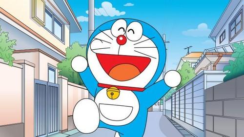 Doraemon images Doraemon wallpaper and background photos (38532277)