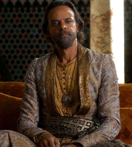 game of thrones images doran martell hd wallpaper and background photos 38549943. Black Bedroom Furniture Sets. Home Design Ideas