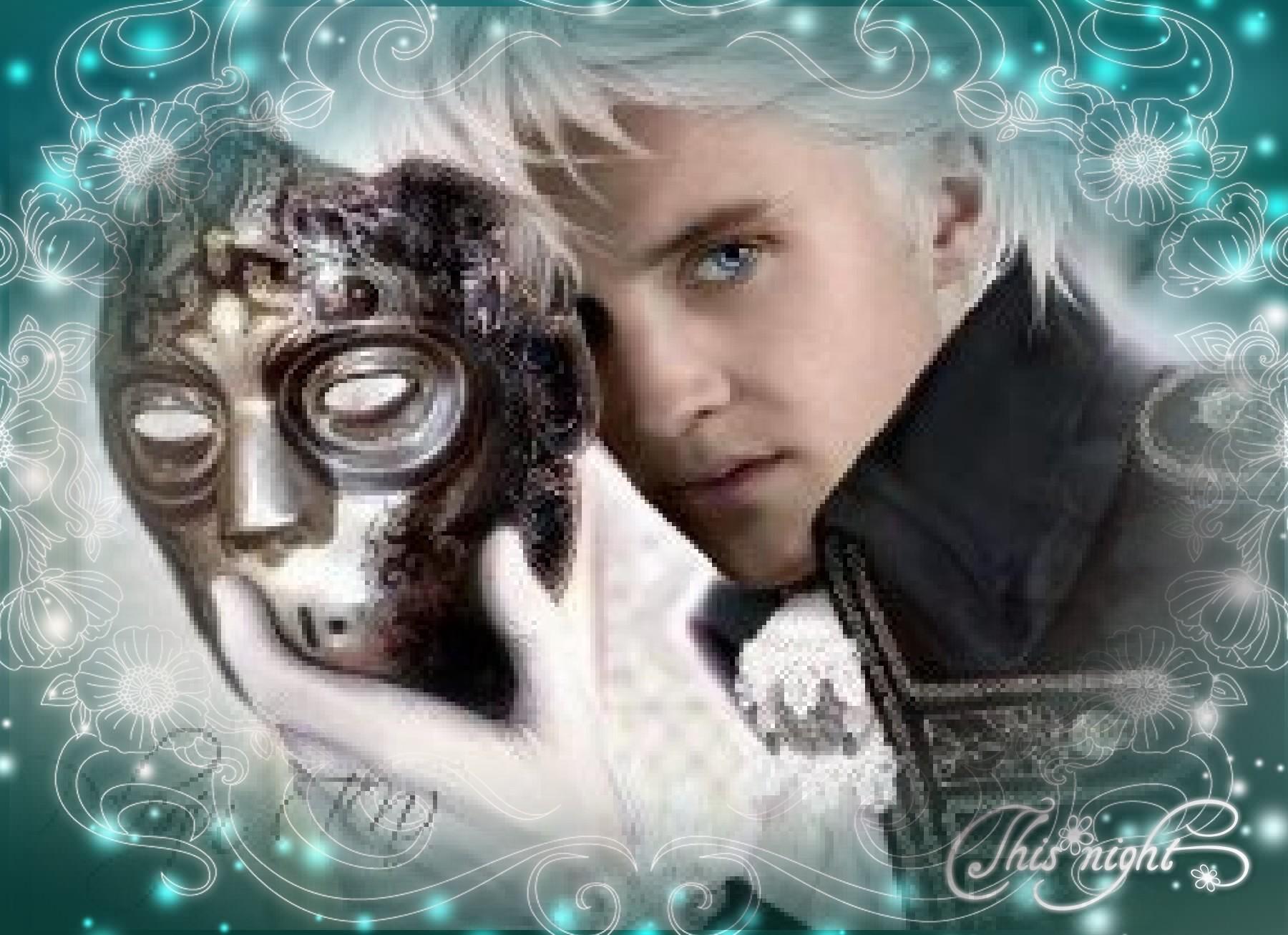 Draco so cute <3