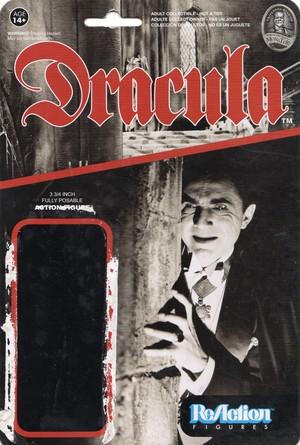 Dracula Action Figure