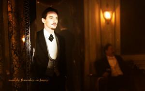 Dracula kertas dinding