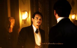 Dracula پیپر وال
