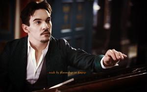 Dracula fond d'écran