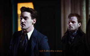 Dracula Wallpaper