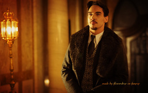 Dracula achtergrond