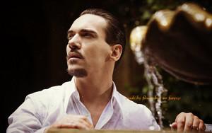 Dracula fondo de pantalla