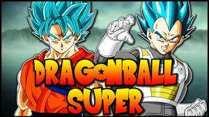 Dragon Ball is back! Can't wait for the new episode