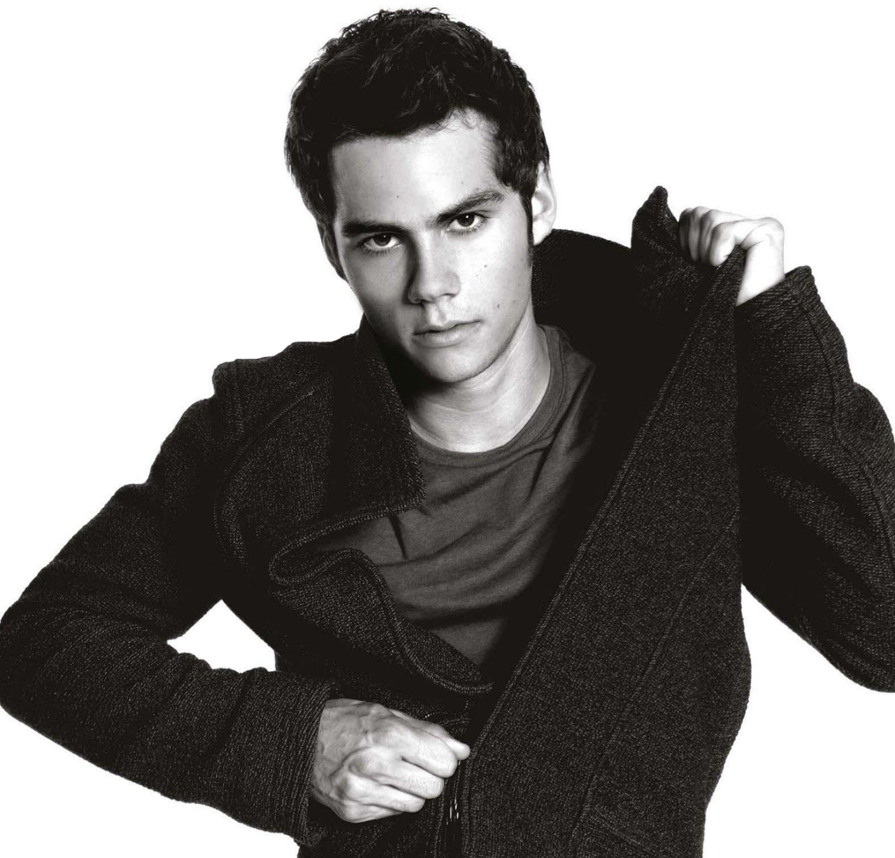 Dylan dylan o 39 brien photo 38588875 fanpop for The dylan