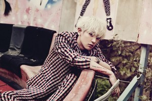 Exo Chanyeol 'Love Me Right'