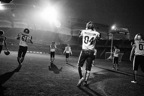 EXO-K fondo de pantalla entitled exo 'Love Me Right'