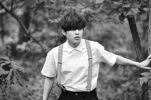 এক্সো Xiumin 'Love Me Right'