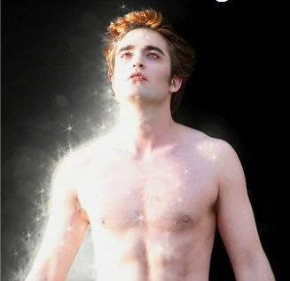Edward Cullen wallpaper probably with a hunk, a six pack, and skin called Edward Cullen<3