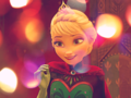 disney-princess - Elsa Wallpaper wallpaper