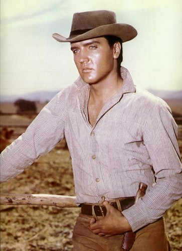Elvis Presley wallpaper containing a fedora, a boater, and a snap brim hat entitled Elvis Presley