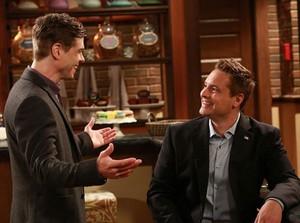 Eric and Jack reunite again!