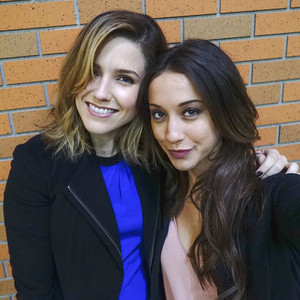 Erin and Nadia