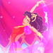 Walt Disney Icons - Esmeralda - walt-disney-characters icon